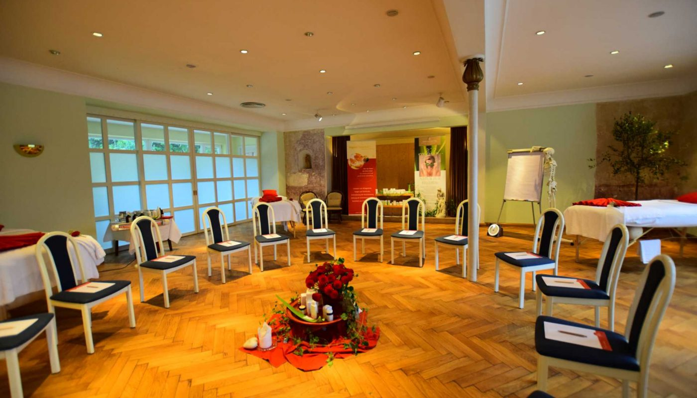 Rosensaal-seminar