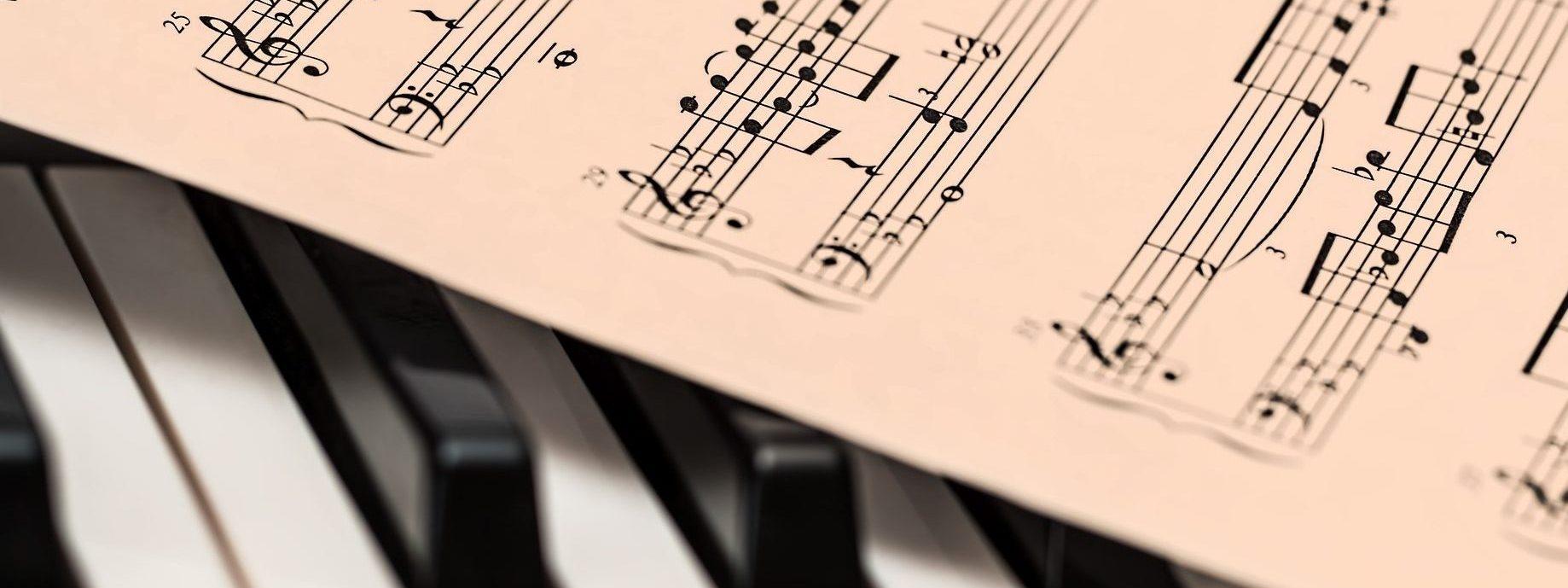 Klavierkonzert - Reihe mit Dietrich Lorenz - Oktober 2018 bis Mai 2019
